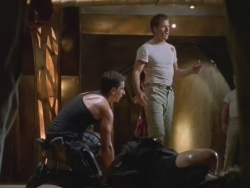 Farscape - 01x03 Exodus from Genesis