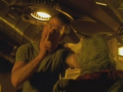 Farscape - 01x17 Through the Looking Glass