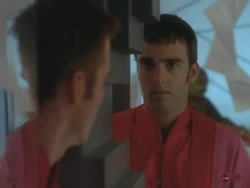 Farscape - 02x11 Look at the Princess (2): I Do, I Think