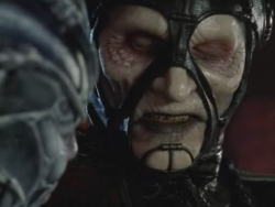 Farscape - 02x20 Liars, Guns and Money (2): With Friends Like These...