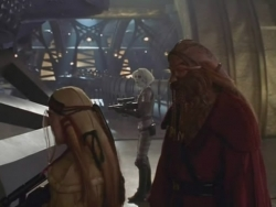 Farscape - 03x02 Suns and Lovers