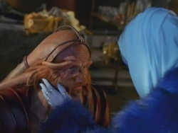 Farscape - 03x04 Self Inflicted Wounds(2): Wait for the Wheel