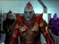 Farscape -  The Peacekeeper Wars Part 1