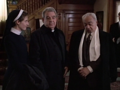 Father Dowling Mysteries - 01x06 The Mafia Priest Mystery (2)