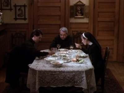 Father Dowling Mysteries - 02x01 The Visiting Priest Mystery