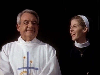 Father Dowling Mysteries - 02x09 The Perfect Couple Mystery