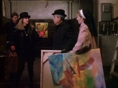 Father Dowling Mysteries - 02x13 The Passionate Painter Mystery