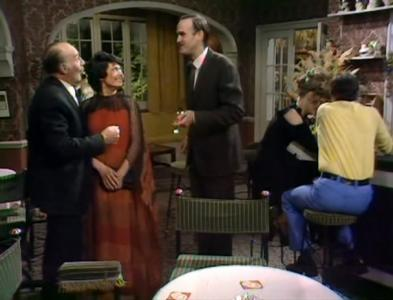 Fawlty Towers (UK) - 01x03 The Wedding Party (a.k.a. Sex)