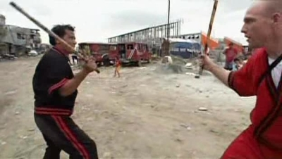 Fight Quest - 01x02 Philippines / Kali