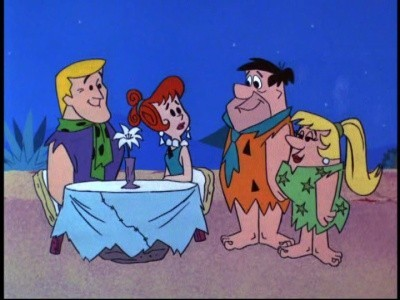 the flintstones online