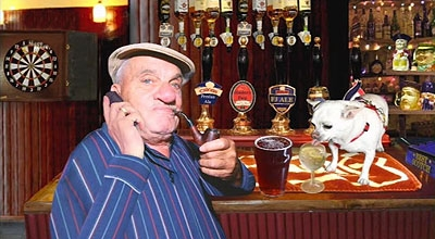 Fonejacker (UK) - 02x02 Season 2, Episode 2