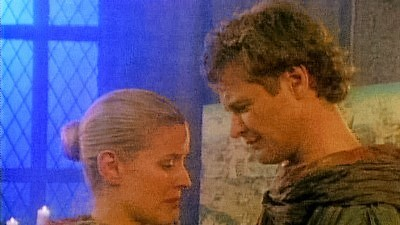 Forever Knight - 01x12 Dead Issue
