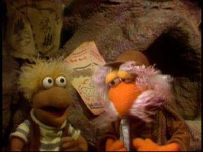 Fraggle Rock - 03x15 Born To Wander