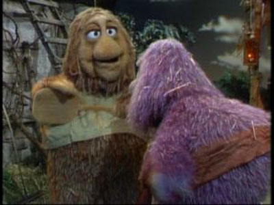 Fraggle Rock - 03x16 The Battle Of Leaking Roof