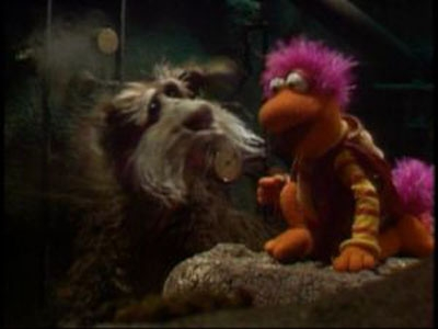 Fraggle Rock - 04x01 Sprocket's Big Adventure
