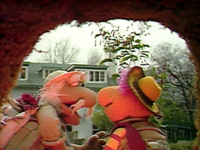 Fraggle Rock - 04x04 Uncle Matt's Discovery