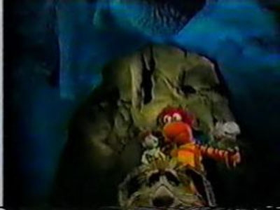 Fraggle Rock - 05x03 The Voice Inside