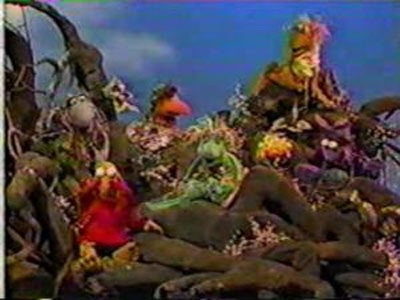 Fraggle Rock - 05x06 Beyond The Pond