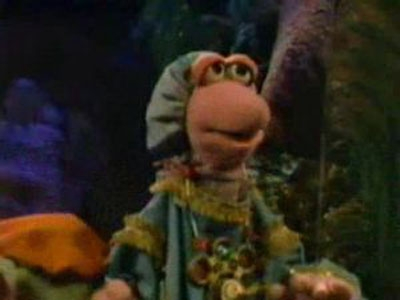 Fraggle Rock - 05x08 Mokey, Then And Now