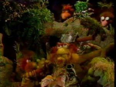 Fraggle Rock - 05x12 The Honk Of Honks