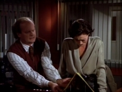 Frasier - 01x07 Call Me Irresponsible