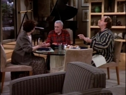 Frasier - 01x13 Guess Who's Coming to Breakfast