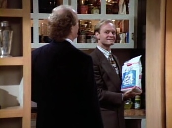 Frasier - 02x04 Flour Child