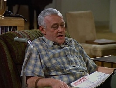 Frasier - 03x03 Martin Does It His Way
