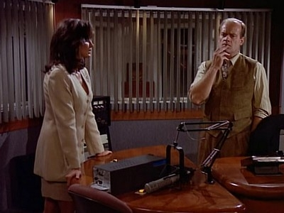 Frasier - 03x07 The Adventures of Bad Boy and Dirty Girl (2)