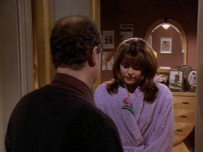 Frasier - 03x12 Come Lie with Me