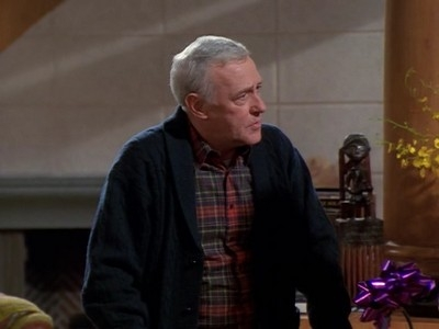 Frasier - 04x23 Ask Me No Questions