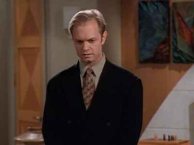 Frasier Season 5 - ShareTV