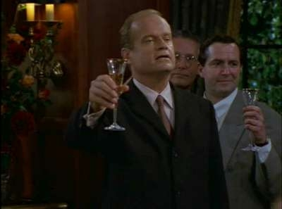 Frasier - 08x02 And the Dish Ran Away with the Spoon (2)