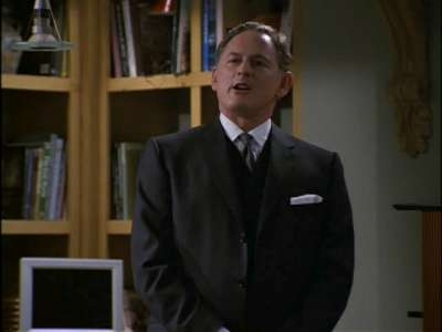 Frasier - 08x05 Taking Liberties
