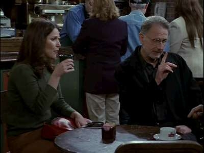 Frasier - 08x20 The Wizard and Roz