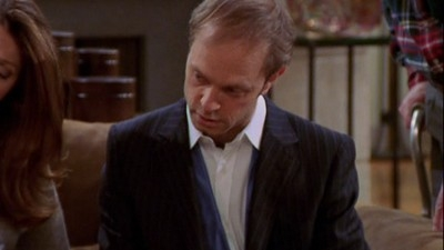 Frasier - 11x08 Murder Most Maris (2)