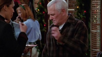 Frasier - 11x11 High Holidays