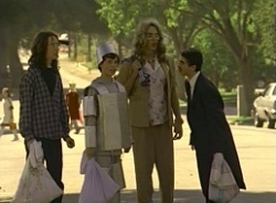 Freaks and Geeks - 01x03 Tricks and Treats