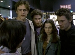 Freaks and Geeks - 01x07 Carded and Discarded