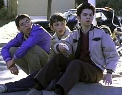 Freaks and Geeks - 01x12 The Garage Door (a.k.a. Tries and Lies)