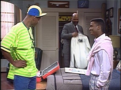 The Fresh Prince of Bel-Air - 01x01 The Fresh Prince Project
