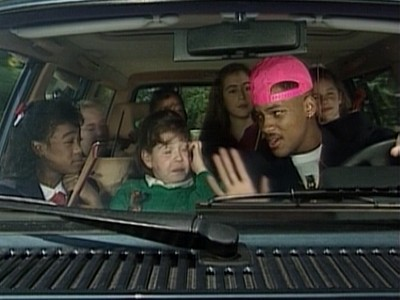 The Fresh Prince of Bel-Air - 01x02 Bang the Drum, Ashley