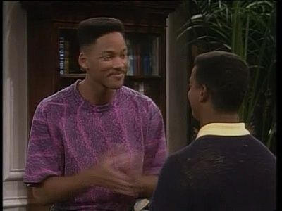 The Fresh Prince of Bel-Air - 01x08 Someday Your Prince Will Be in Effect (1)