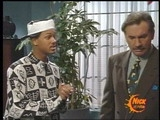 The Fresh Prince of Bel-Air - 01x16 The Lucky Charm
