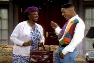 The Fresh Prince of Bel-Air - 01x18 The Young and the Restless