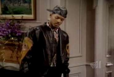 The Fresh Prince of Bel-Air - 01x19 It Had To Be You