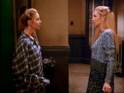 Friends - 01x16 The One With Two Parts (1)