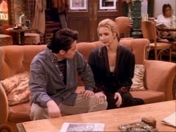 Friends - 01x17 The One With Two Parts (2)