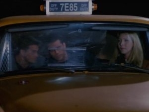 Friends - 02x09 The One With Phoebe's Dad