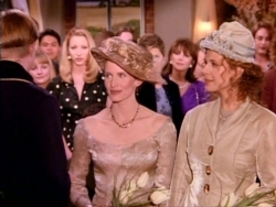Friends - 02x11 The One With The Lesbian Wedding
